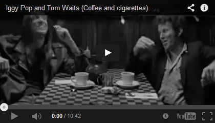 Coffee & Cigarettes