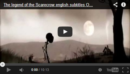 Legend of the Scarecrow