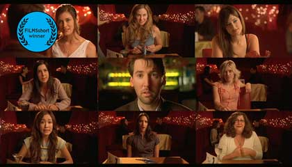 Speed dating movie